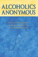 AA, Alcoholics Anonymous, and The Big Book are registered trademarks of AA World Services, Inc.